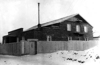 Церковь на ул. Полухина, 67