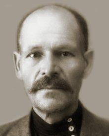 Никита Яковлевич Шкадаков