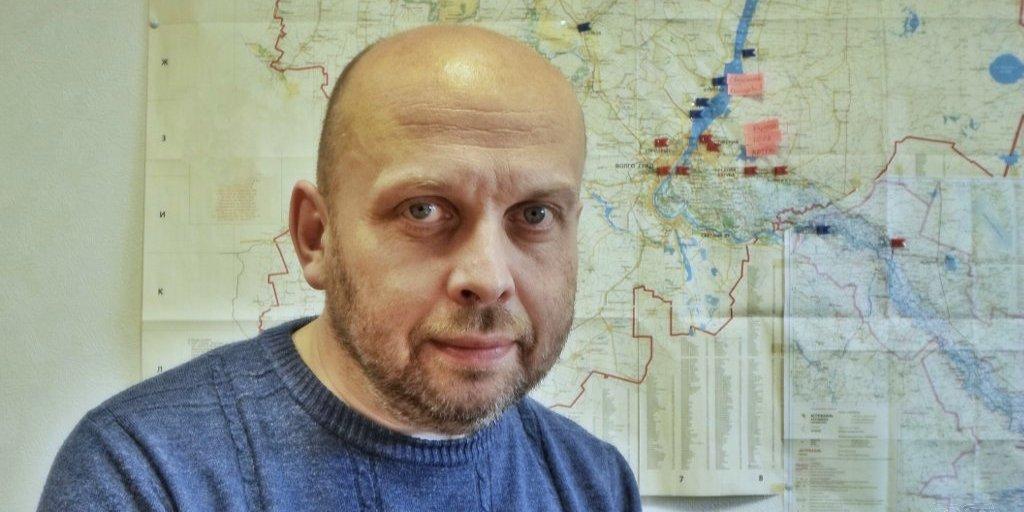 Алексей Валерьевич Синичкин