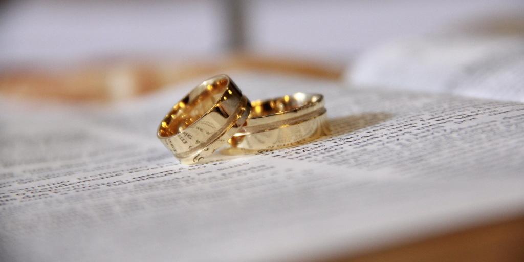 Брак в свете Библии
