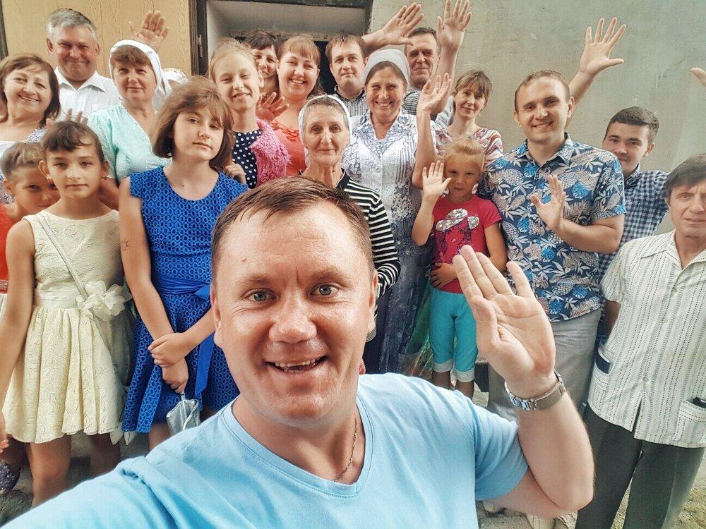 Миссия на Донбассе