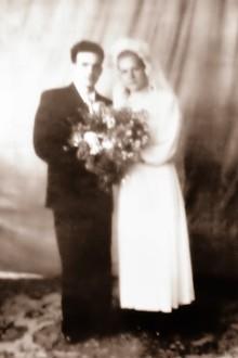 Свадьба Воробьёвых