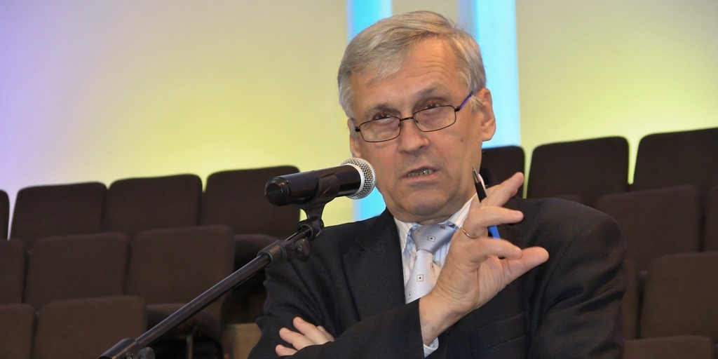Юрий Кириллович Сипко в Волгограде 26 февраля 2017