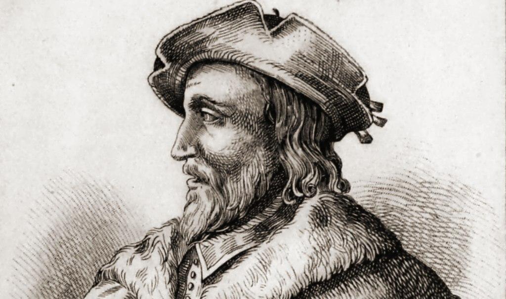 Бальтазар Губмайер