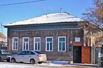 Новый дом молитвы ЕХБ в Ленинске