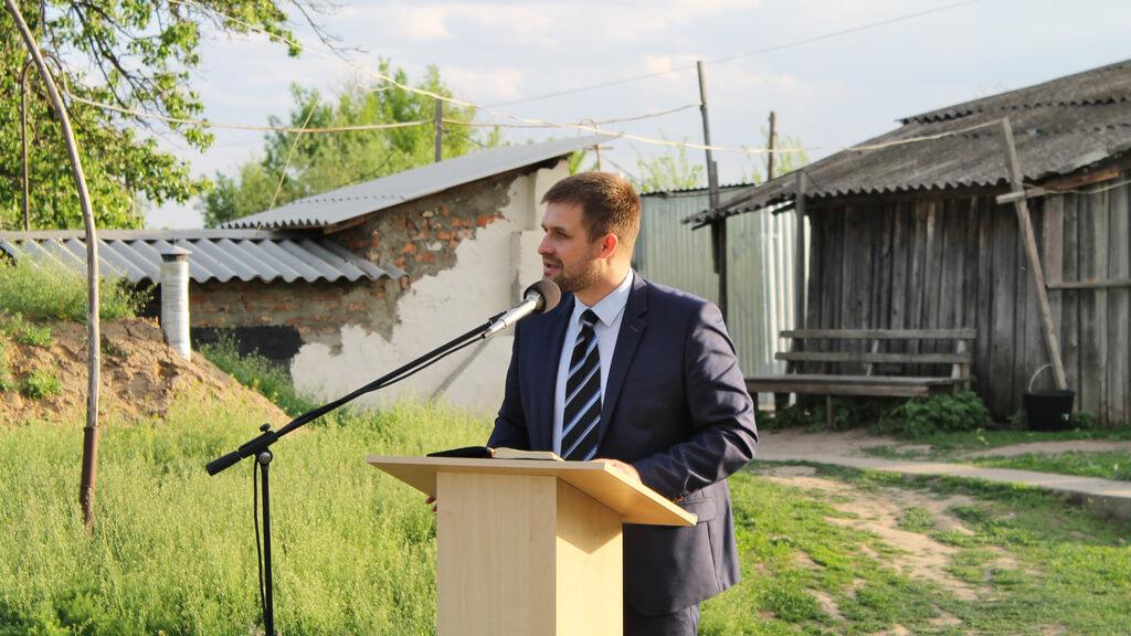 Виталий Сергеевич Мороз