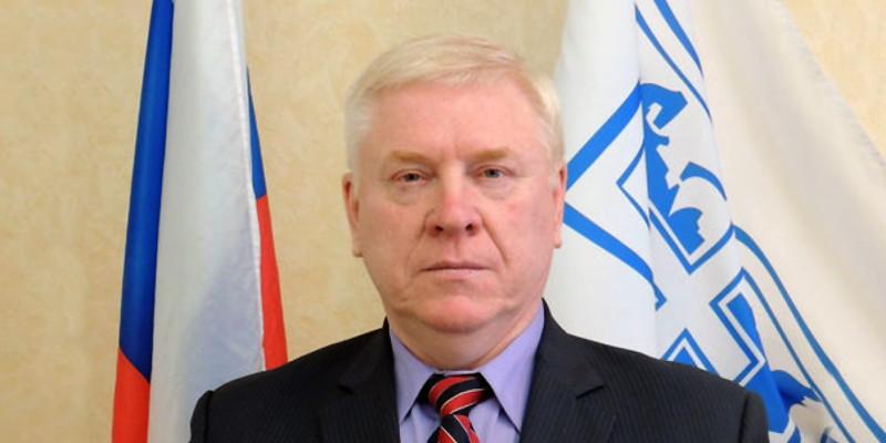 Поздравление от Алексея Васильевича Смирнова