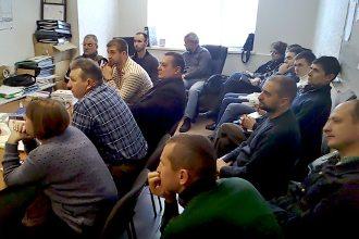 видеоконференция абитуриентов с руководством Института TCM