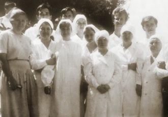 Первое крещение в церкви ЕХБ Возрождение Волгограда