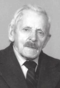Матвей Степанович Пономарёв