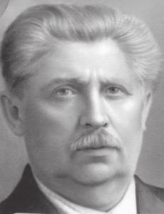 Николай Васильевич Одинцов
