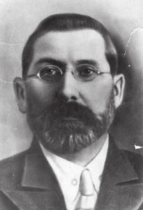 Семён Прокопьевич Степанов